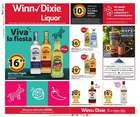 Grocery & Drug offers in the Winn Dixie catalogue in Metairie LA ( 29 days left )
