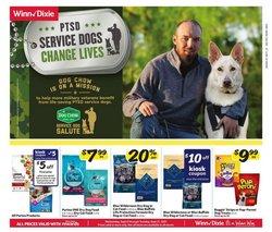 Grocery & Drug deals in the Winn Dixie catalog ( 2 days left)
