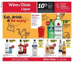 Grocery & Drug deals in the Winn Dixie catalog ( 7 days left)