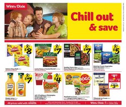 Grocery & Drug deals in the Winn Dixie catalog ( Expires today)