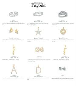 Piercing Pagoda catalogue ( 16 days left )