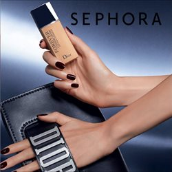 Beauty & Personal Care deals in the Sephora weekly ad in Largo FL