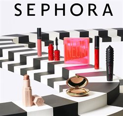 Beauty & Personal Care deals in the Sephora weekly ad in Pontiac MI