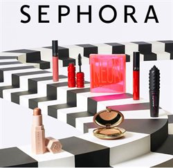 Sephora catalogue in Houston TX ( Expired )