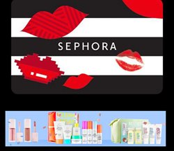 Beauty & Personal Care offers in the Sephora catalogue in Lincolnwood IL ( Expires tomorrow )
