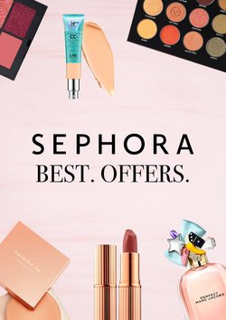 Beauty & Personal Care offers in the Sephora catalogue in Sterling VA ( Published today )