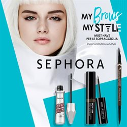 Sephora deals in the New York weekly ad