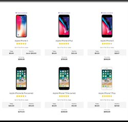 Phones deals in the Sprint weekly ad in Poughkeepsie NY