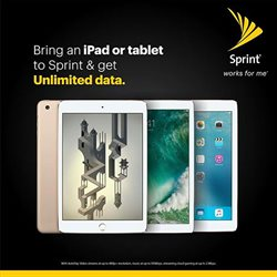 Electronics & Office Supplies deals in the Sprint weekly ad in Hamilton OH
