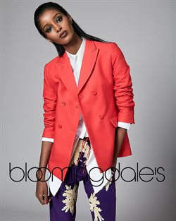 Department Stores deals in the Bloomingdale's weekly ad in New York