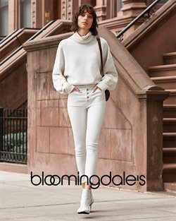 Bloomingdale's catalogue in New York ( Expired )