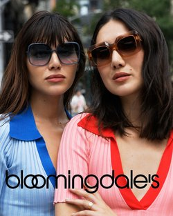 Bloomingdale's deals in the Bloomingdale's catalog ( 15 days left)