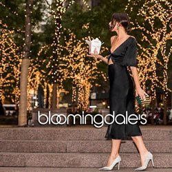 Bloomingdale's deals in the New York weekly ad
