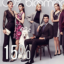 Bloomingdale's deals in the Garden City NY weekly ad