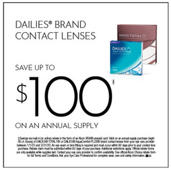 Sterling Optical coupon ( Expires tomorrow )
