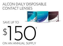 Sterling Optical coupon in New York ( 11 days left )