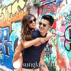 Opticians & Sunglasses deals in the Sunglass Hut weekly ad in New York