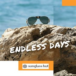 Sunglass Hut deals in the New York weekly ad