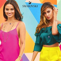 Jewelry & Watches deals in the Swarovski weekly ad in Los Angeles CA