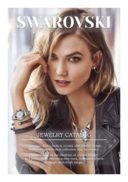 Jewelry & Watches deals in the Swarovski weekly ad in Bothell WA