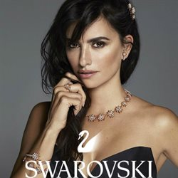 Swarovski deals in the New York weekly ad
