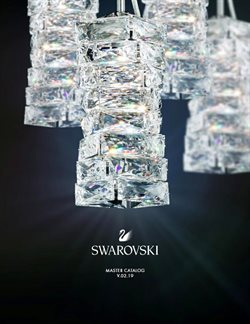 Jewelry & Watches deals in the Swarovski weekly ad in Rockford IL