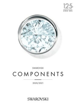 Jewelry & Watches offers in the Swarovski catalogue in Gulfport MS ( 9 days left )