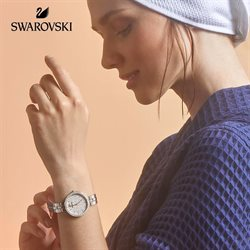Swarovski catalogue ( More than a month )