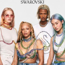 Jewelry & Watches deals in the Swarovski catalog ( 27 days left)