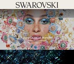 Jewelry & Watches deals in the Swarovski catalog ( 4 days left)