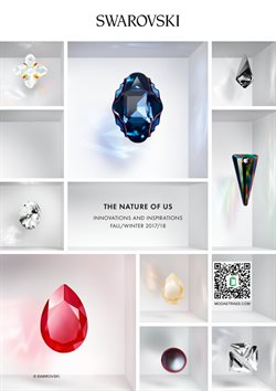 Jewelry & Watches deals in the Swarovski weekly ad in Acworth GA