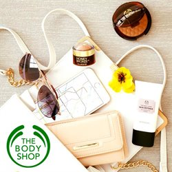 The Body Shop deals in the Newport Beach CA weekly ad