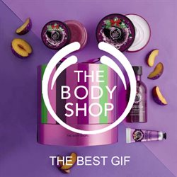 The Body Shop deals in the New York weekly ad