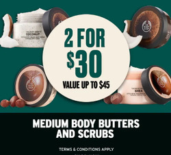 The Body Shop coupon in Bridgeport CT ( Published today )