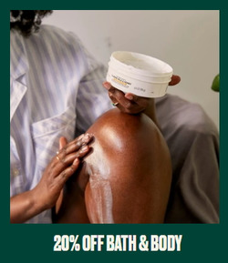 The Body Shop coupon in New York ( 4 days left )