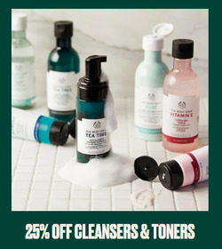 The Body Shop coupon in Schaumburg IL ( 4 days left )