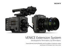Extension deals in Sony