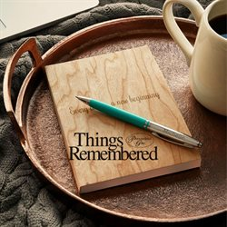 Gifts & Crafts offers in the Things Remembered catalogue in Dallas TX ( 3 days left )