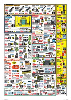 Panels deals in the Harbor Freight Tools weekly ad in Johnstown PA