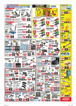 T-shirt deals in the Harbor Freight Tools weekly ad in New York
