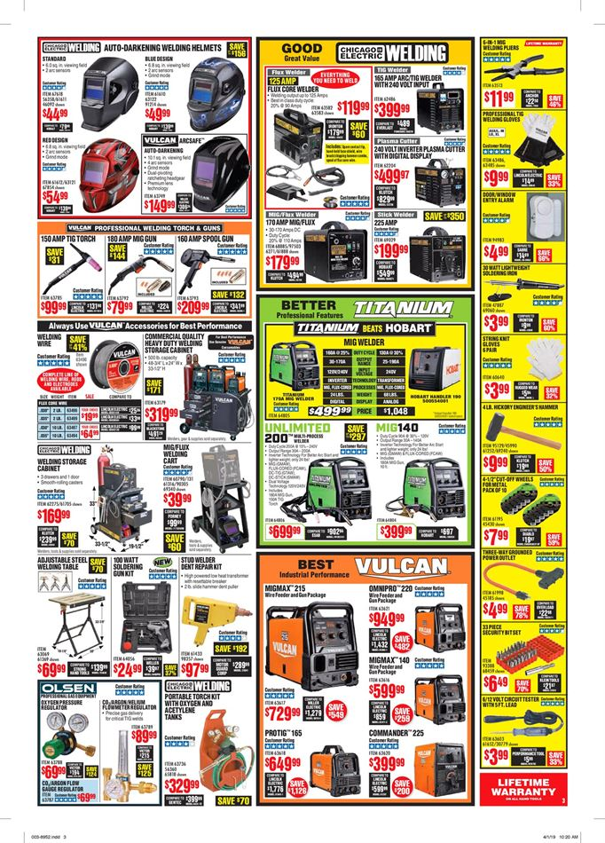 Harbor Freight Tools Wilmington DE | Weekly Sale & Coupons - May