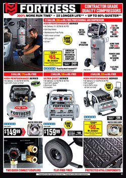 Rims deals in Harbor Freight Tools