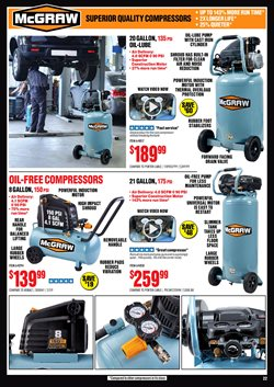 Asics deals in Harbor Freight Tools