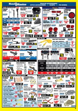 Tires deals in Harbor Freight Tools