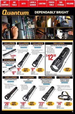 Glasses deals in Harbor Freight Tools