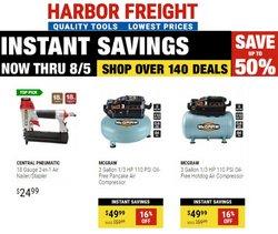 Harbor Freight Tools catalog ( 1 day ago)