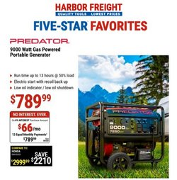 Harbor Freight Tools deals in the Harbor Freight Tools catalog ( 1 day ago)
