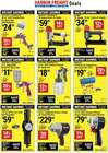 Harbor Freight Tools catalogue ( 5 days left )