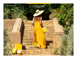 Beauty & Personal Care deals in the L'Occitane catalog ( 16 days left)