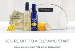 L'Occitane deals in the New York weekly ad